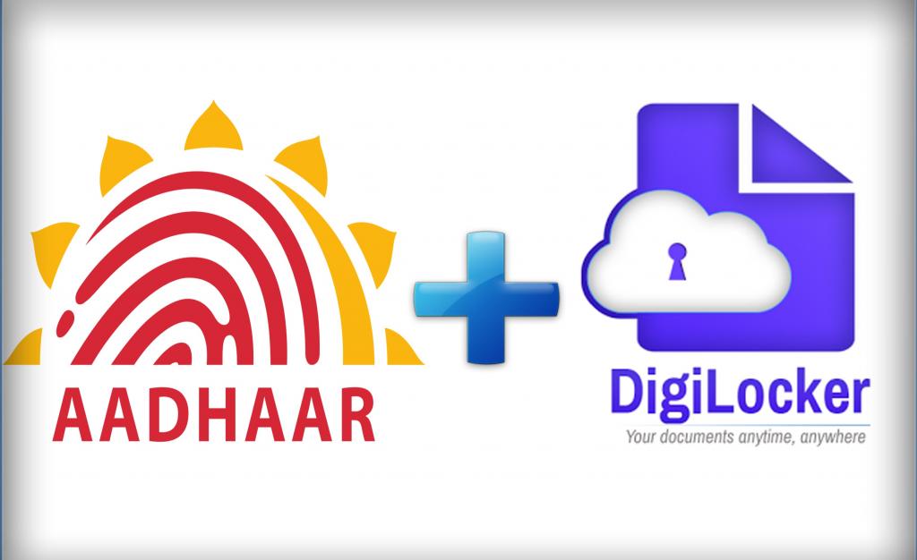 Digital Locker online