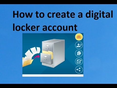 Digilocker Registration Process : A Ultimate Digilocker App Guide